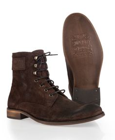 Logan Boot,Mens,Boots