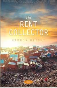The Rent Collector - LOVED this book!
