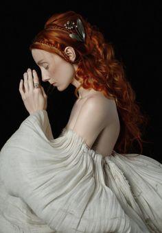 Ophelia by Avine