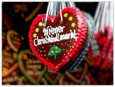 Vienna Christmas Gingerbread