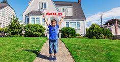 Ese título puede ser un poco agresivo. Sin embargo, a medida que los datos del mercado de la vivienda de 2017 comienzan a llegar, Definitivamente podemos decir una cosa: Si está considerando vender, ¡ES MOMENTO DE PONER SU CASA A LA VENTA!