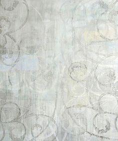 Line of Beauty No. 2 - Melanie Millar - oil, acrylic on canvas