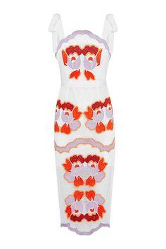 alice McCALL Wildfire Dress Firefly