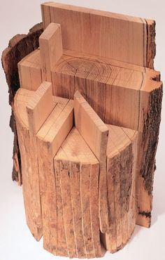 Learn the basics of how wood works, and how to make it work for you.