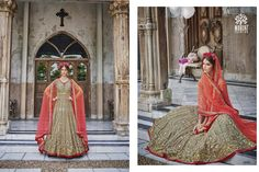 MOHINI GLAMOUR 24 BEAUTIFUL HEAVY DESIGNER FULL LONG ANARKALI DRESS WITH ELEGANT EMBROIDERY WORK WITH PURE CHIFFON DUPATTA AND SANTOON INNER BOTTOM FOR PARTY WEAR AND OCCASIONAL WEAR IN WHOLESALE RATE For Enquiry:+91-9558227002 Related