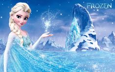 frozen princess wallpaper - http://69hdwallpapers.com/frozen-princess-wallpaper/