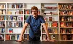 'This is revolutionary': new online bookshop unites indies to rival Amazon | Books | The Guardian
