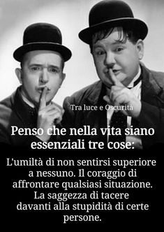 Mom Quotes, Funny Quotes, Beatiful People, Cogito Ergo Sum, Stan Laurel, Italian Quotes, Feelings Words, Funny Shirts Women, Magic Words
