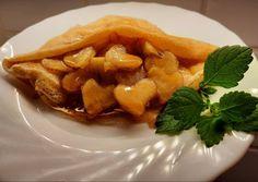 Mézes, karamellizált almás palacsinta🍎❤ | Marcsi Glückné receptje - Cookpad receptek