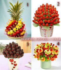 Frutas..y mas frutas !!!