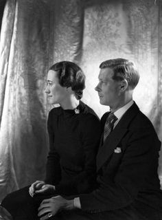 Duchess Of Windsor by Cecil Beaton
