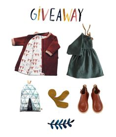 Weve teamed up with some amazing brands to create this festive outfit giveaway worth in total 350! All you have to do is the following:  1. repost this photo on your feed along with the hashtag #5brandgiveaway 2. tag all 5 brands on the photo 	Coat: @monkind_berlin 	Dress: @liilukid 	Wigwam: @gretasschwester 	Tights: @collegien_officiel 	Shoes: @youngsoleslondon 3. make sure you follow all 5 brands!  Thats it! Giveaway runs from 27.11.16 00:00 to 05.12.16 00:00 (all times Central European)…
