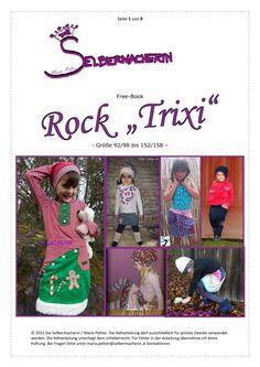 """Rock """"Trixi"""""""