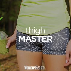 7 Reasons Your Thighs Aren't Changing No Matter How Much You Work Out http://www.womenshealthmag.com/fitness/thigh-workout-mistakes
