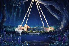 Midsummer Night's Dream by DancingBilly