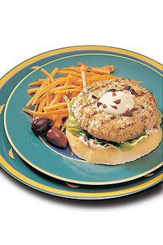 ... Veal Burger Pins on Pinterest | Burgers, Sliders and Mushroom burger