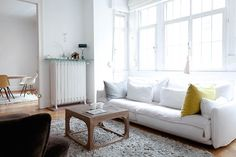dream sofa | french by design