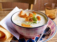 Suppen - allerlei Spitzen-Rezepte