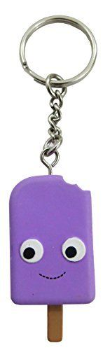 "Kidrobot Yummy World Purple Cream Pop 2"" 3D Vinyl Keychain 2/24 Case Ratio, http://www.amazon.com/dp/B00UNIMWZU/ref=cm_sw_r_pi_awdm_TwyKvb0DD7FW7"