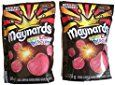 Amazon.com : Maynards Sour Cherry Blasters 355g (2 Pack) : Grocery & Gourmet Food
