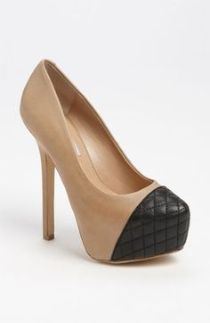 Steve Madden 'Beauty-L' Pump available at #Nordstrom