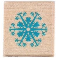 Intricate Snowflake Rubber Stamp * You can find more details by visiting the image link.