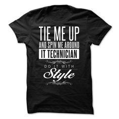IT Technician T Shirts, Hoodie. Shopping Online Now ==►…