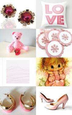 How Sweet It Is With Team 100 Likes. by livingavntglife on Etsy--Pinned with TreasuryPin.com