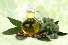 how to tighten belly skin - castor oil