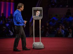 Edward Snowden: Here's how we take back the Internet TED2014 · 35:02 · Filmed Mar 2014