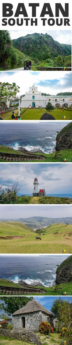 What to do in Batanes - Batan South Tour Philippines Tourism, Philippines Travel Guide, Visit Philippines, New Travel, Asia Travel, Travel Usa, Wanderlust Travel, Bangkok, Malboro