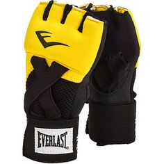 Motion sensing boxing gloves to calculate your speed in training.