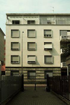 Casa Pedraglio, Como  Giuseppe Terragni, 1935