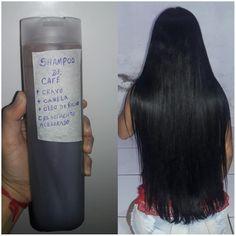 No photo description available. Natural Shampoo, Natural Hair Care, Natural Hair Styles, Curly Hair Tips, Curly Hair Styles, Beauty Skin, Hair Beauty, Hair Gloss, Peinados Pin Up