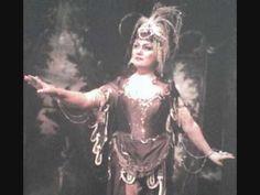 Maria Bieshu sings 'Ecco...Io son l'umile ancella'