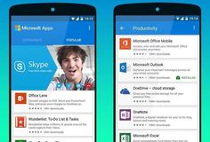 http://montreal.fortuneinnovations.com/news/latest-android-app-microsoft-helps-you-find-its-other-android-apps  #Microsoft's latest #Android #app helps you find its other Android apps.