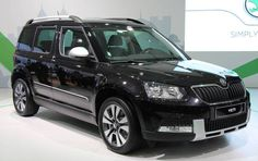 New Skoda Yeti 2014 Dream Cars, Vehicles, Outdoor, Outdoors, The Great Outdoors, Vehicle