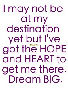 #KJACDesigns #Cafepress #GiftShop #Hope & #Heart #DreamBig #Motivational & #inspirational #Gifts for #Family #Friends #Groups #Teams #Schools or #Companies Find it at http://www.cafepress.com/dd/83236191 via @cafepressinc