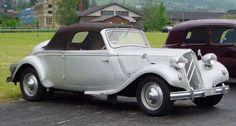 1951 11cv Tuscher