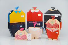 Plaji (Student Project) on Packaging of the World - Creative Package Design Gallery