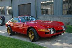 1972 フェラーリ 365 GTB/4 Daytona Competizone 旧車 classic cars クラシックカー 趣味人たちの個人売買お手伝いサイト SEIYAA セイヤー!