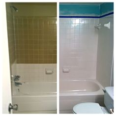 The Power Of Paint On Budget Room Revamps New Kitchen Bathroom Updates And