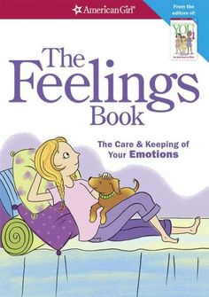 This book is a must buy for your daughter -- can't say enough about how much it helped!
