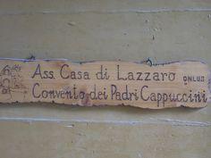 """la """"mia Via Francigena"""": Ghino di Tacco"""