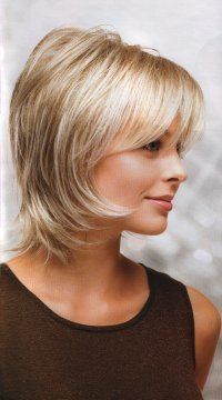 Wash and Go on Pinterest | Very Short Bob, Haircuts and Hairstyles