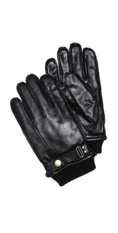 Paul Smith Rib Gloves Paul Smith, Your Style, Gloves, Crazy Life, Fashion Design, Shopping, Black, Black People, Mittens