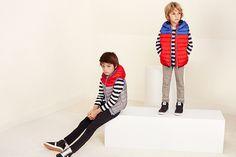 Mango Kids moda niños otoño- invierno 15/16
