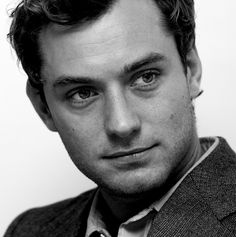 "jude law - especially in "" The Holiday"" and ""Alfie"""