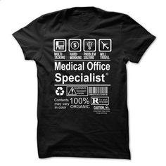 Hot Seller - MEDICAL OFFICE SPECIALIST - #hoodie #hoodie allen. ORDER HERE => https://www.sunfrog.com/Jobs/Hot-Seller--MEDICAL-OFFICE-SPECIALIST.html?68278