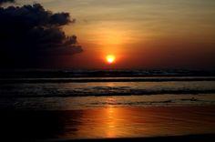 Kuta Beach by Surjahadi Djajapermana, via 500px
